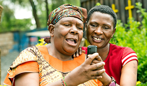 Healthcare is emerging as a key target segment in Africa and other emerging markets for mobile payment