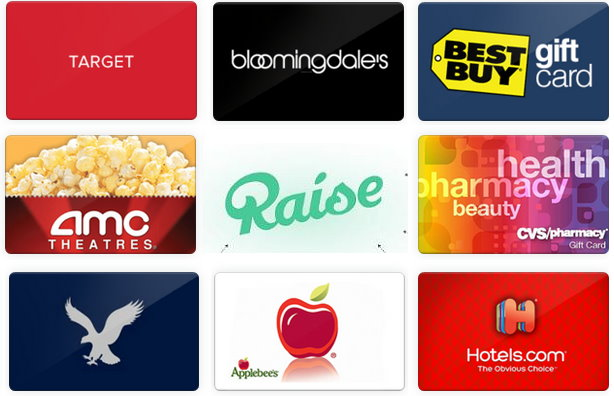 Gift card exchanges expected to witness steady growth